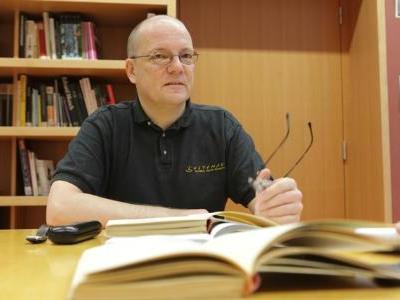 Wolfgang Scheffknecht