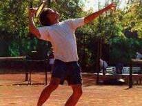 Zu Ende ist die Tennissaison 2009 in Nüziders