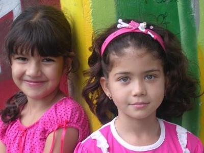 Zwei Gefährten, bestes Bild von Celina Peter, EFL-Jugend mit Vision