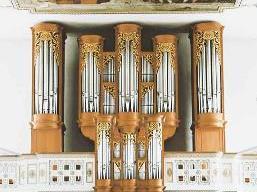 19. Chor- und Orgeltage in der Pfarrkirche St. Karl
