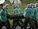 228 Menschen kamen bei Absturz ums Leben