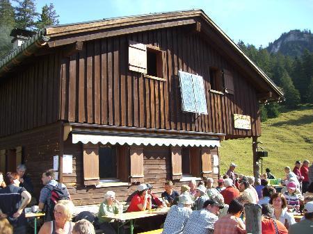 Alpverein Nenzing lädt zur Bermesse