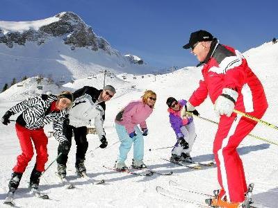Bald ist wieder Skisaison..