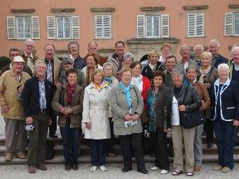 Begeistert war der Nenzinger Seniorenbund von Heidelberg.