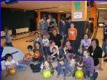 Bowlingspass im Strike-Center