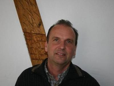 Bürgermeister Reinhold Eberle lud sein Team zum Betriebsauflug ein.