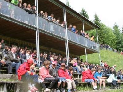 Clubheim FC Bizau