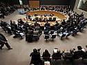 Dem Sicherheitsrat gehören 15 Länder an