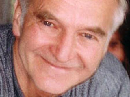 Der Jubilar Ernst Bildstein