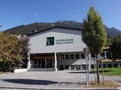 Der Poly-Umbau sorgt in der Alpenstadt weiter für Zünd- bzw. Gesprächsstoff.