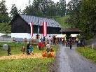 Der Sunnahof St. Arbogast wurde mit einem großen Fest eingeweiht.