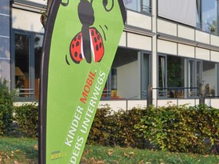 Die Aktion Schoolwalker startet am 5. Oktober im Rotkreuz.