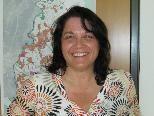 Die Chancen stehen gut, dass Manuela Hack das Leiblachtal im neuen Landtag vertreten wird.
