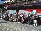 Die Reiseteilnehmer erlebten drei traumhafte Tage in Tirol.
