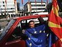 Die Republik strebt einen EU-Beitrttt an