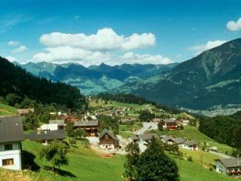 Die Seniorengruppe Bürserberg lädt ein zur Wanderung