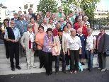 Die Seniorengruppe Bürserberg lädt ein