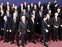 EU-Gipfel nahm Beratungen auf