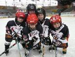 Eishockey jetzt gratis bei der FBI VEU erlernen
