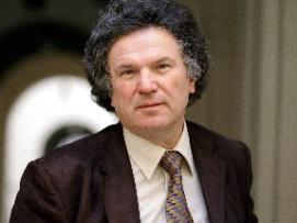 Friedrich Orter kommt nach Nüziders