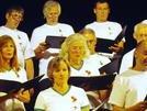 Gemeinsam stimmkräftig unterwegs: Liederkranz Pfullingen, Andreas-Chor.