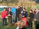 Gerhard Marchiori und Ewald Kühne gewinnen 3D-Cup in Tirol