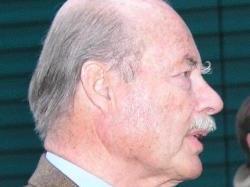 Graf Franz Josef Waldburg-Zeil