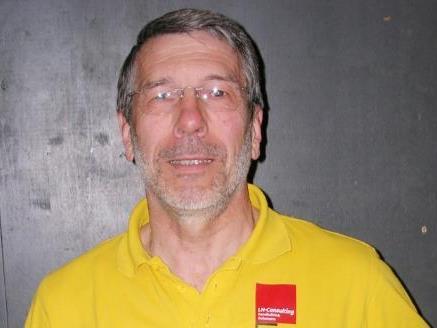 HC-Obmann Josef Felder.