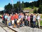 Herbstwandertag des Lochauer Schivereins
