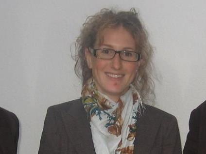 Ing. Andrea Blum