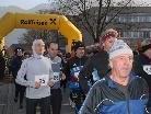 Jeden Montagabend findet mit den Altherren des SCR Altach ein gemeinsames Lauftraining statt.