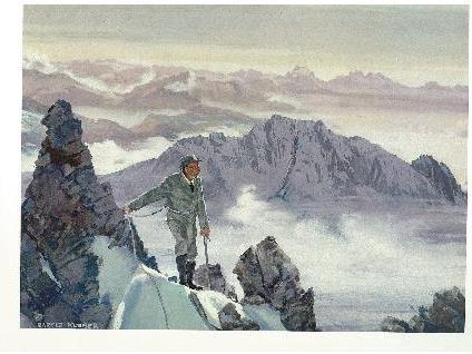 Karl Blodig