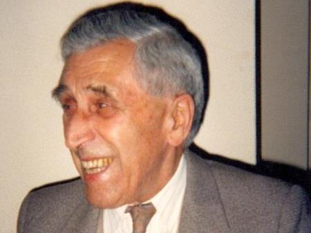 Karl Messmer