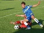 Kaufmann Bausysteme FC Bizau steht kurz vor dem Herbstmeistertitel.