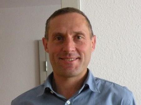 Kilbi-Chef Gebhard Hämmerle hofft am Sonntag auf Kilbi-Wetter.
