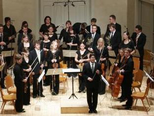 """Konzert der """"tonart sinfonietta"""" am Samstag, den 10. Oktober."""