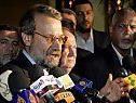 Larijani wirft Westen Täuschung vor