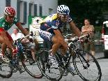 Letztes Rennen für Harald Morscher in Paris.