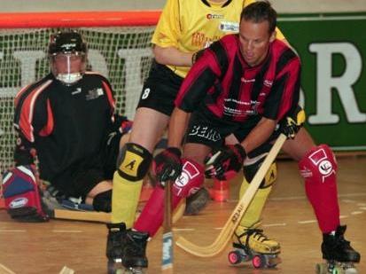 Marcel Schrattner feiert nach einer schweren Verletzung sein Comeback.