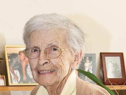 Margarethe Scheidl hat als erste ihr Appartement bezogen.