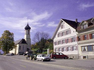 Orstbäuerin am Thüringerberg vom Volk bestätigt.