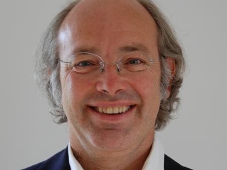 Pfarrer Mag. Michael Meyer