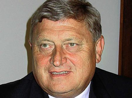 Referent Dr. Werner Bundschuh