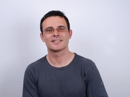 Richard Föger / Obmann ULC Bludenz
