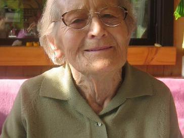 Rosa Winsauer