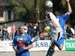 SC Bregenz hat Chance auf den Herbstmeistertitel.