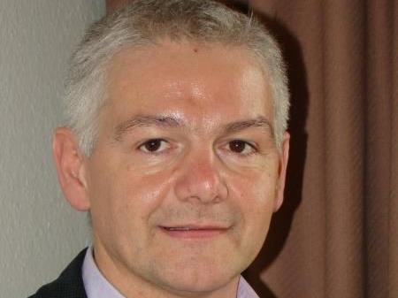 Seit 1. Oktober leitet Markus Rusch (49) die Lustenauer Sozialabteilung.