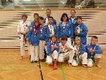 Sportler U12 - U 14
