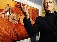 Starfotografin Annie Leibovitz im KunstHausWien