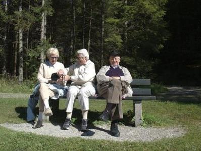 Symbolbild: Einen Ausflug in die Steiermark erlebten die Pensionisten aus Montafon.